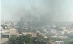 Lãnh sự quán Trung Quốc ở Pakistan bị tấn công, 4 người chết