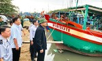 Bà Rịa - Vũng Tàu: Tối 24/11 hoàn tất việc di dân đến nơi an toàn
