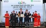 """Prudential được vinh danh """"Top 10 doanh nghiệp bền vững"""""""