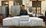 Ma túy tổng hợp từ Tam Giác Vàng vào Việt Nam tăng đột biến