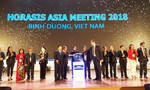 Khai mạc Diễn đàn Hợp tác kinh tế châu Á Horasis 2018