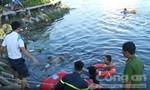 Giăng lưới bắt cá sau bão, một người chết đuối