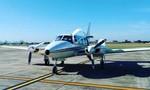 Phi công ngủ gật, máy bay vượt quá điểm đến 46 km
