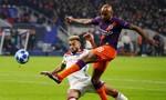 Rượt đuổi tỷ số với Lyon, Man City giành vé vào vòng 1/8