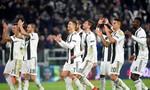 Ronaldo kiến tạo, Juventus vào vòng trong với ngôi đầu bảng