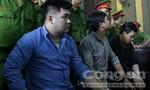 """Tử hình hung thủ đâm chết hai """"hiệp sĩ"""" ở Sài Gòn"""