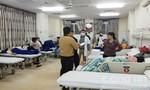 Đã có 200 người nhập viện sau khi ăn bánh mì