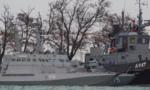 Ukraine tố bị Nga phong toả 2 cảng biển sau vụ đụng độ tàu chiến