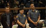Cảnh sát Philippines lần đầu bị phạt tù trong 'cuộc chiến chống ma túy'