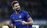 Giroud lập cú đúp, Chelsea chắc ngôi nhất bảng