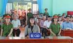 Xúc phạm cờ Tổ quốc, Huỳnh Thục Vy bị phạt 2 năm 9 tháng tù