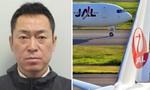 Phi công say xỉn trước chuyến bay lãnh án tù 10 tháng