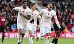 Man Utd nhọc nhằn giành ba điểm