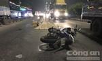 Chạy xe máy vào làn ô tô, thanh niên bị tông tử vong tại chỗ