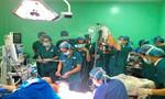 Hàng chục bác sĩ cứu sản phụ có máu hiếm băng huyết sau sinh