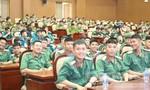 Xác định tầm quan trọng của Luật An ninh mạng với lực lượng vũ trang