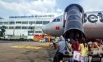 Hành khách bức xúc vì chuyến bay của Jetstar Pacific hoãn nhiều giờ liền