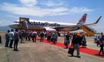 Jetstar Pacific hủy chuyến, bồi thường mỗi khách... 200.000đ