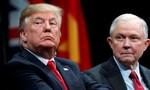 Trump bất ngờ sa thải Bộ trưởng tư pháp Jeff Sessions