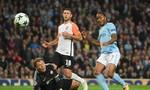 Man City hủy diệt Shakhtar Donetsk 6-0
