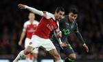 Arsenal vào vòng 1/16 Europa League