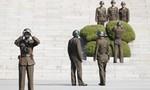 Binh sĩ Triều Tiên bị bắt giam vì đào tẩu sang Hàn Quốc