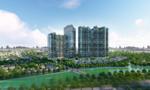 Sunshine City Sài Gòn - dấu ấn của ông lớn bất động sản