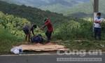 Vụ giết người ở Lâm Đồng mang về Bình Thuận phi tang: Gây án trong cơn phê ma túy