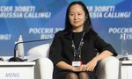 CFO của Huawei chưa biết khi nào được  tại ngoại