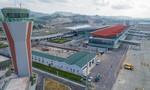 Sân bay Vân Đồn sẵn sàng đón chuyến bay thương mại cuối tháng 12