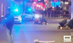 Pháp: Xả súng tại chợ Giáng sinh, ít nhất 13 người thương vong
