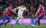Real thua sốc trên sân nhà tại Champions League