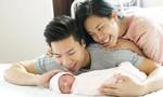 Quốc Nghiệp viết 'tâm thư' cho con gái vừa chào đời