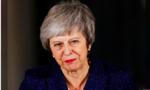 Tương lai chính trị bất định của thủ tướng Anh vì Brexit
