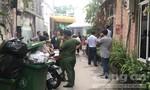 """Đột kích ổ """"thác loạn"""" đồng tính ở Sài Gòn"""