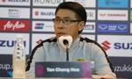 HLV Tan Cheng Hoe: Malaysia từng thắng ngược Việt Nam