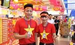Saigon Co.op khuyến mãi mạnh 3 ngày Việt Nam vô địch AFF Cup