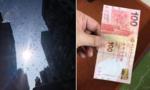 Cảnh sát Hong Kong truy tìm người đàn ông rải tiền từ nhà cao tầng