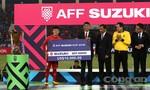 AFF Suzuki Cup 2018: Quang Hải vào top 10 sao trẻ hay nhất châu Á