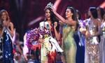 Người đẹp Philippines đăng quang Miss Universe
