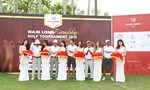 Khai mạc giải Nam Long Friendship Golf Tournament 2018