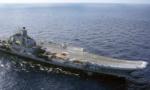 Thủy thủ Nga ăn cắp linh kiện tàu sân bay, bán ở 'chợ đen'
