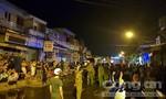 Đập tường cứu hơn 20 người vụ cháy khu nhà trọ ở Sài Gòn, một cô gái tử vong