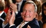 """Treo cờ rủ 30 ngày toàn nước Mỹ tưởng nhớ cố Tổng thống Bush """"cha"""""""