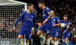 Thắng nhọc Bournemouth, Chelsea vào bán kết League Cup