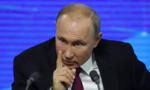 Putin cáo buộc Mỹ làm gia tăng nguy cơ chiến tranh hạt nhân