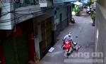 Điều tài xế Grab vào hẻm vắng ở Sài Gòn để cướp xe