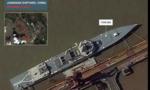 """Xưởng đóng tàu chiến của Trung Quốc mở rộng quy mô """"chóng mặt"""""""