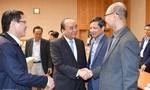 Thủ tướng đặt hàng Tổ tư vấn nhiều vấn đề lớn của nền kinh tế quốc gia