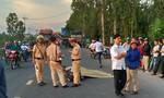 Nữ sinh lớp 12 tử vong thương tâm trên đường đi học về